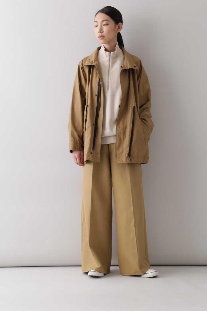 ELS COTTON DOUBLE CLOTH TR4