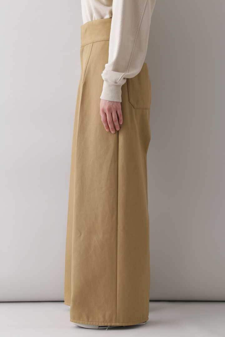 ELS COTTON DOUBLE CLOTH TR5
