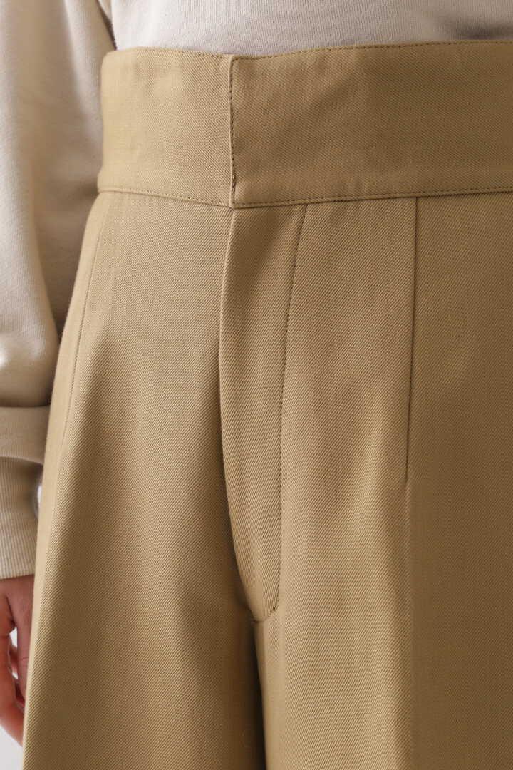 ELS COTTON DOUBLE CLOTH TR7