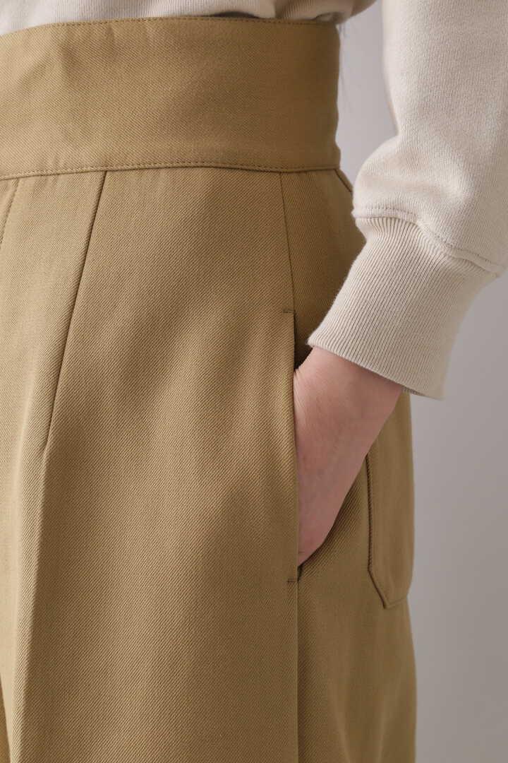 ELS COTTON DOUBLE CLOTH TR8
