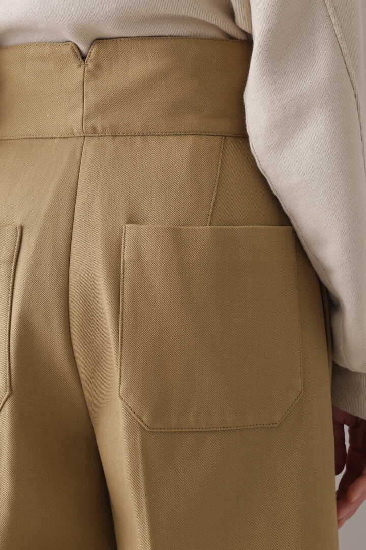 ELS COTTON DOUBLE CLOTH TR9
