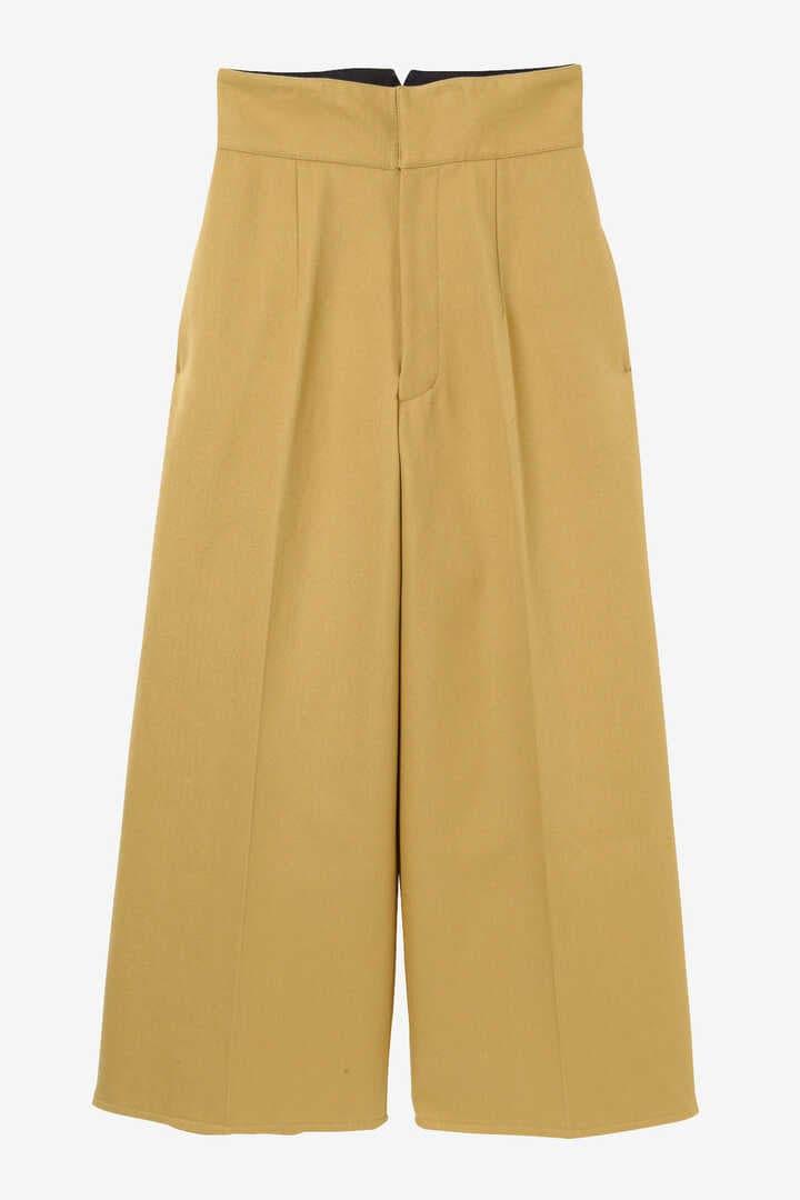 ELS COTTON DOUBLE CLOTH TR1