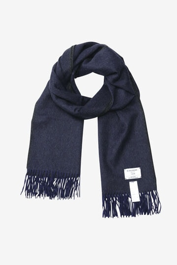 [別注]THE INOUE BROTHERS DOUBLE FACE BRUSHED STOLE_020
