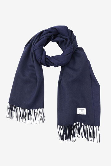 [別注]THE INOUE BROTHERS DOUBLE FACE BRUSHED STOLE_120