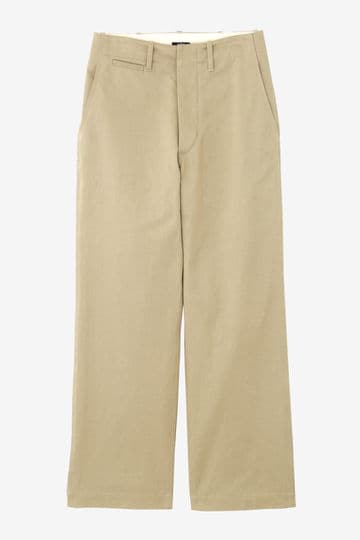 Finx cotton Chino