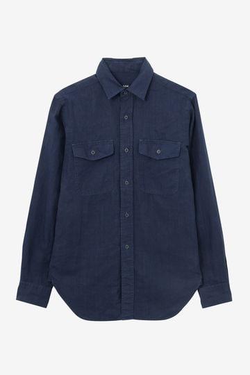 Linen Garment Dye