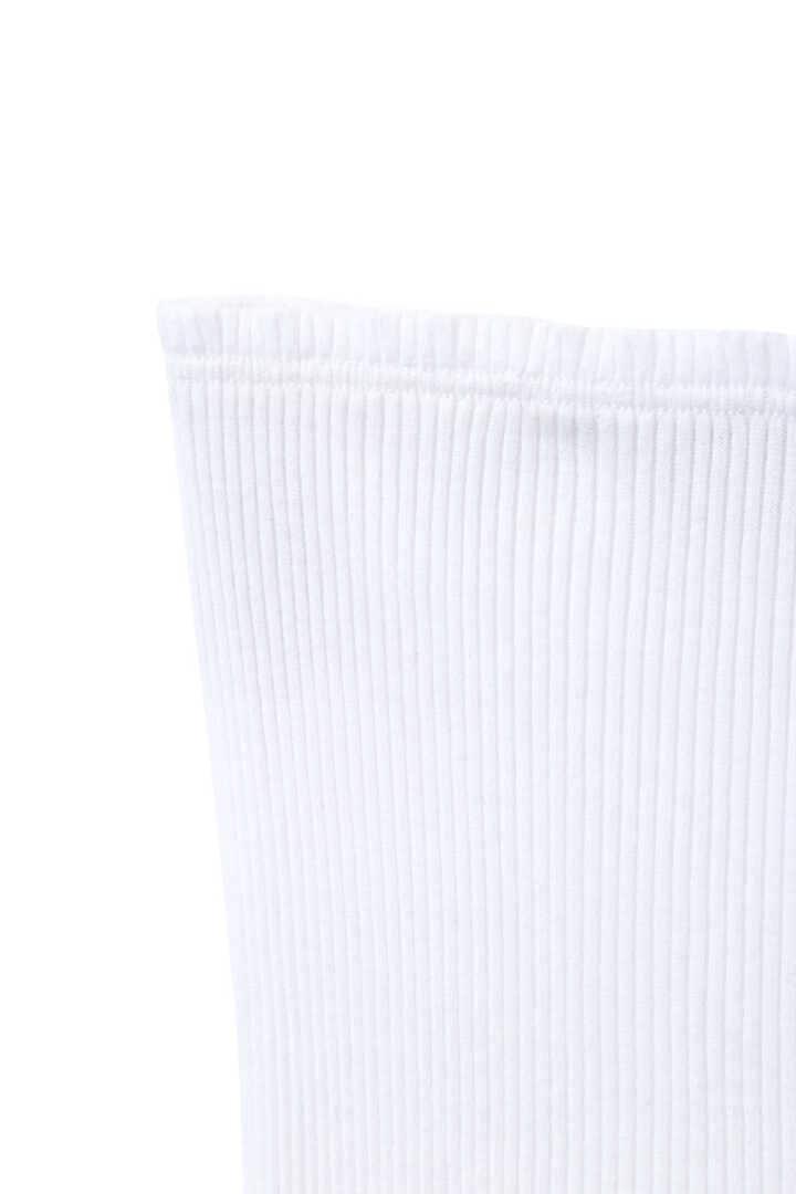 Organic cotton Rib2