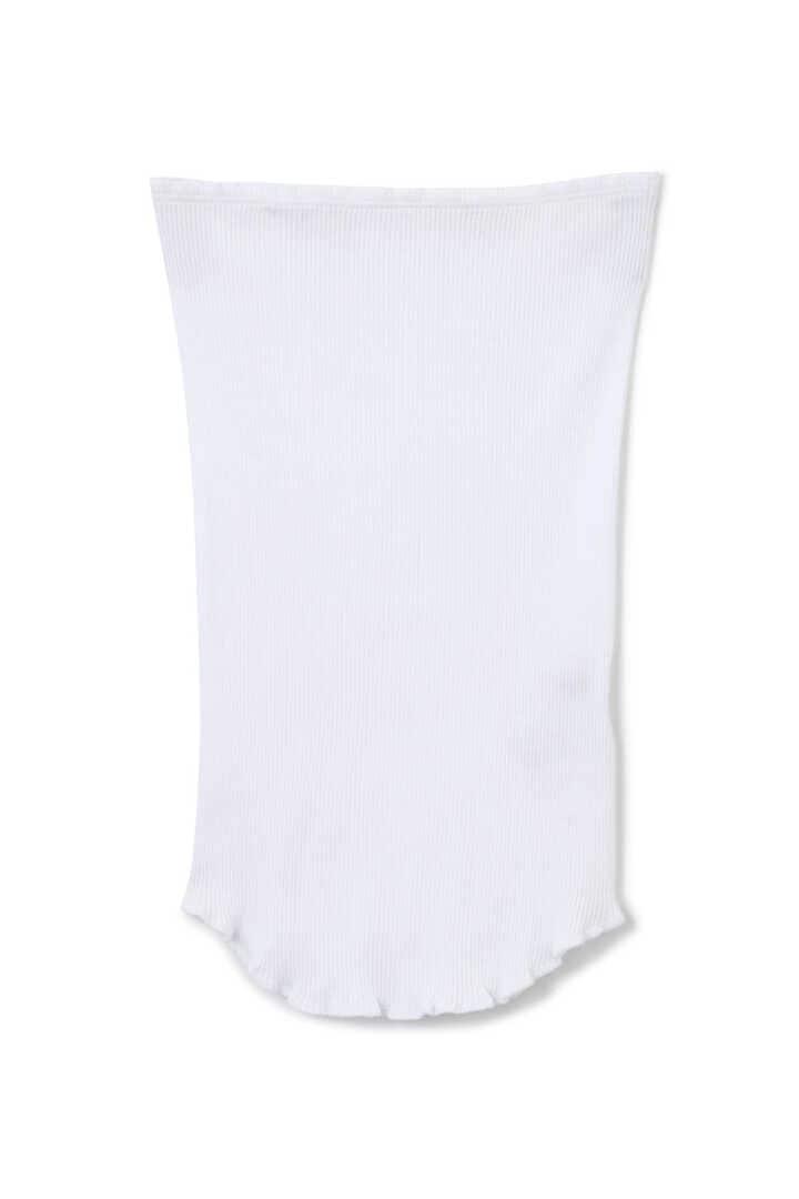 Organic cotton Rib1