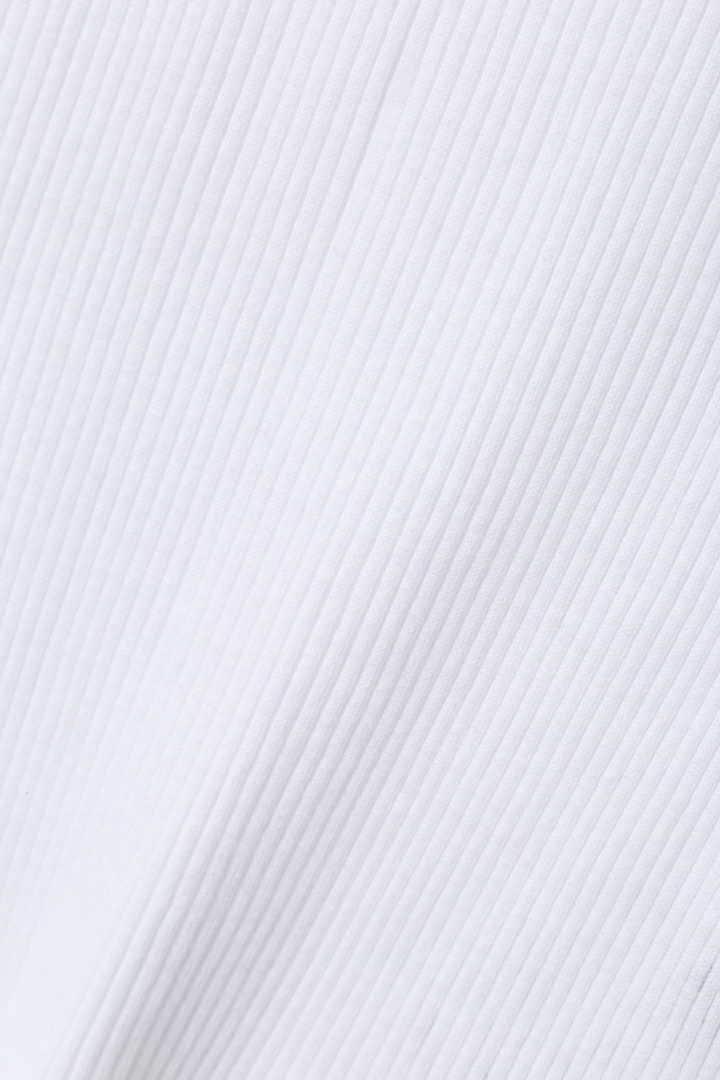 Organic cotton Rib5