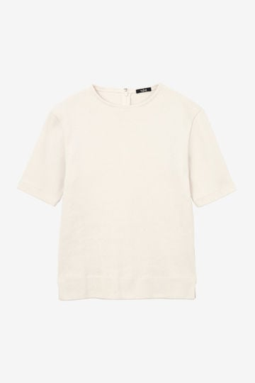 cotton Rib