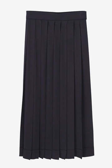 ACE TWILL PLEATS SK