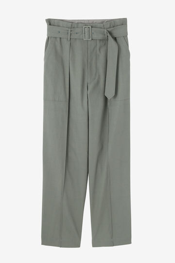 C/L HIGH TWIST TWILL TR