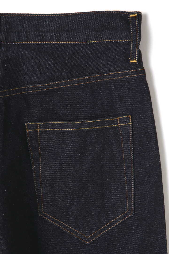13.5oz DENIM TAPERED