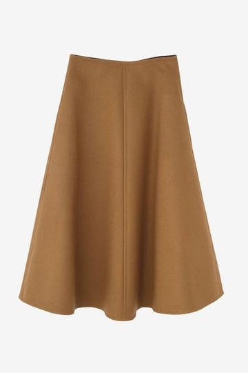 【先行予約 10月下旬 入荷予定】WOOL DOUBLE CLOTH SK