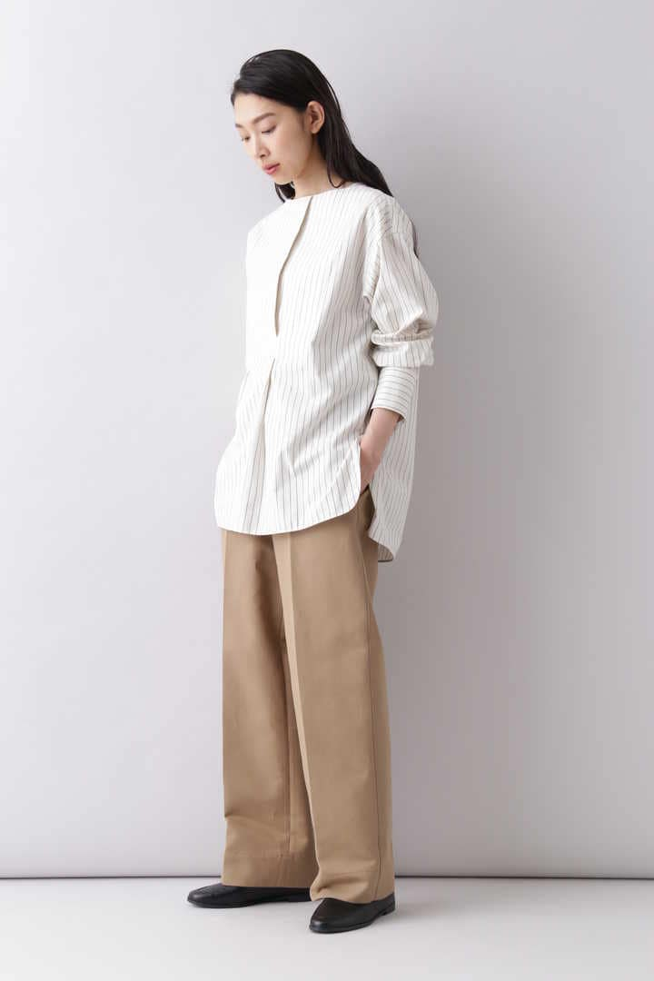 COTTON HIGH COUNT TWILL TR3