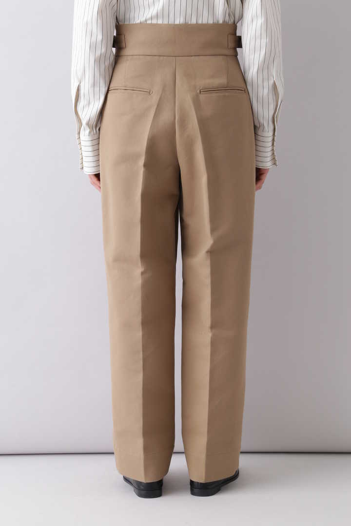 COTTON HIGH COUNT TWILL TR6