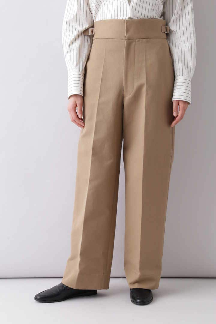 COTTON HIGH COUNT TWILL TR2