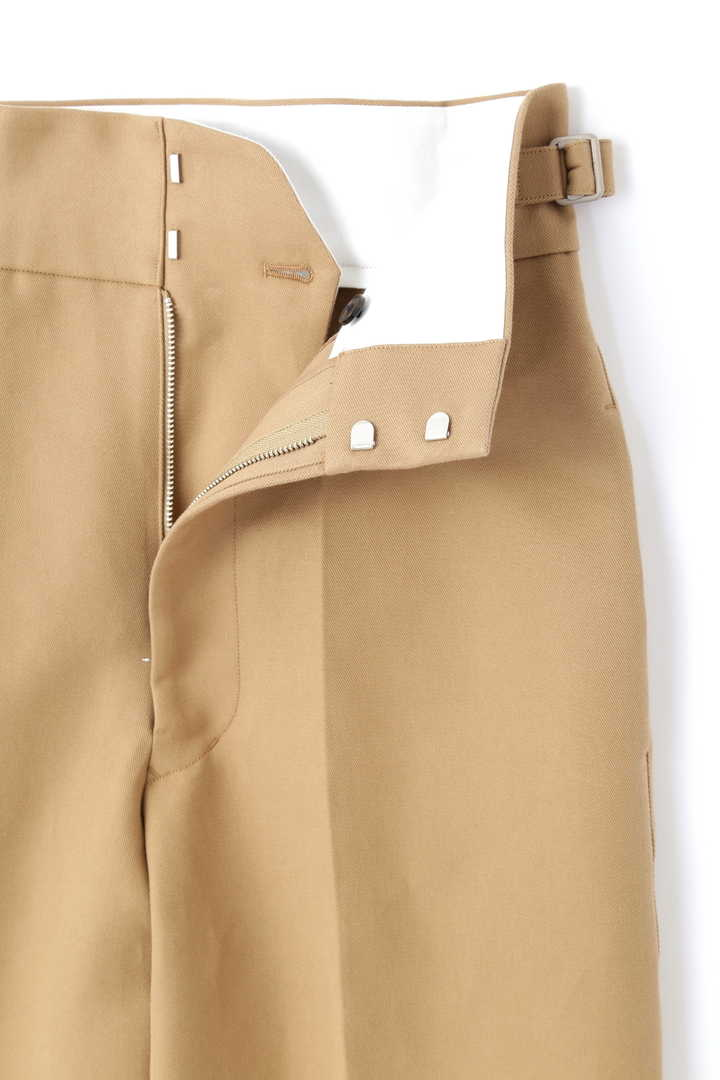 COTTON HIGH COUNT TWILL TR10