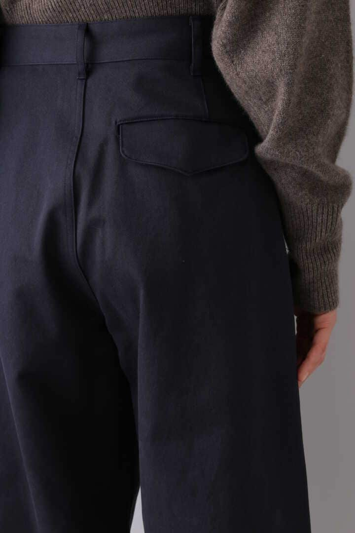 FINX COTTON CHINO WIDE TR5