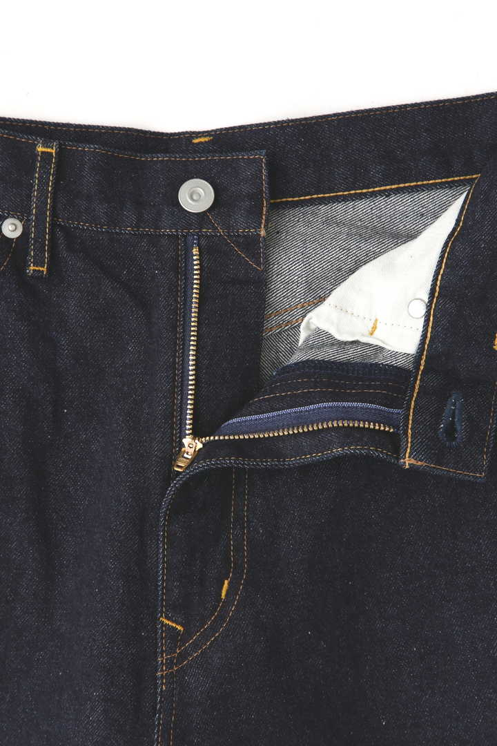 13.5oz DENIM TAPERED8