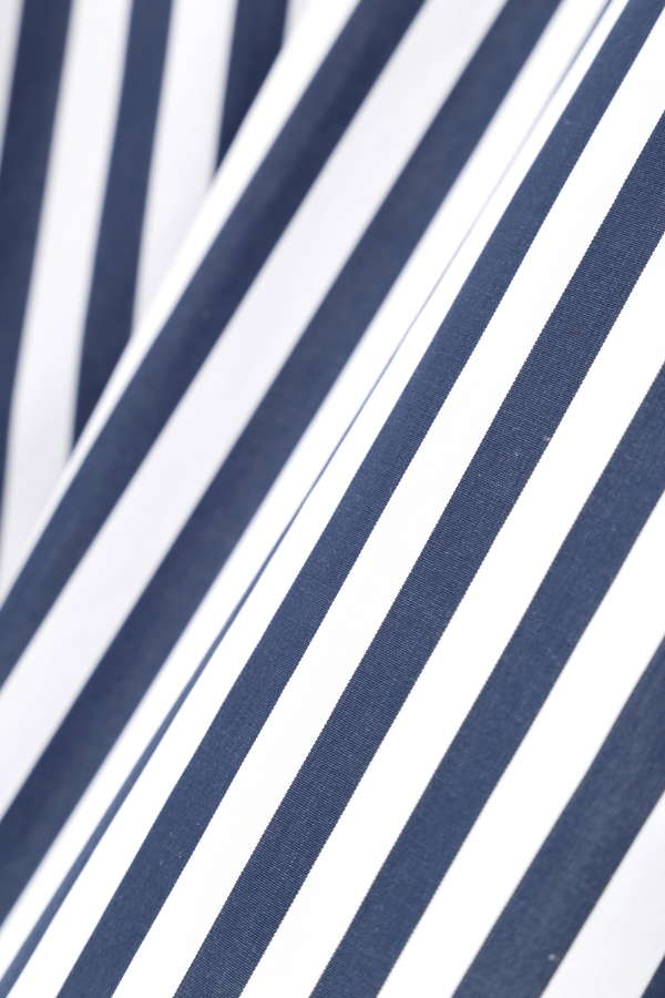 HIGH COUNT COTTON STRIPE SH