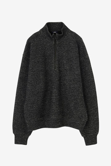WOOL/COTTON W JERSEY JIP P/O