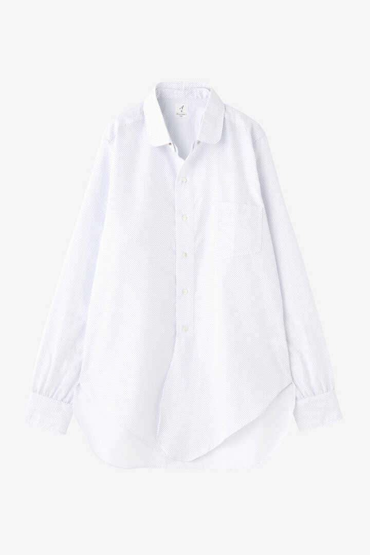 ANATOMICA / IDEAL SHIRTS1
