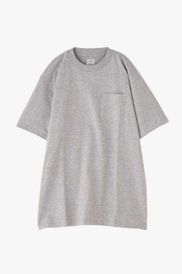 ANATOMICA / POCKET TEE1