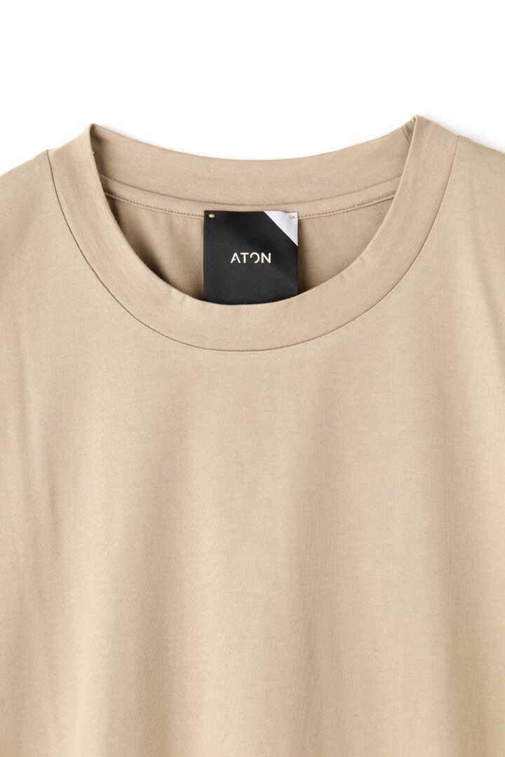 ATON / SUVIN60/2 OVERSIZED T-SHIRT3