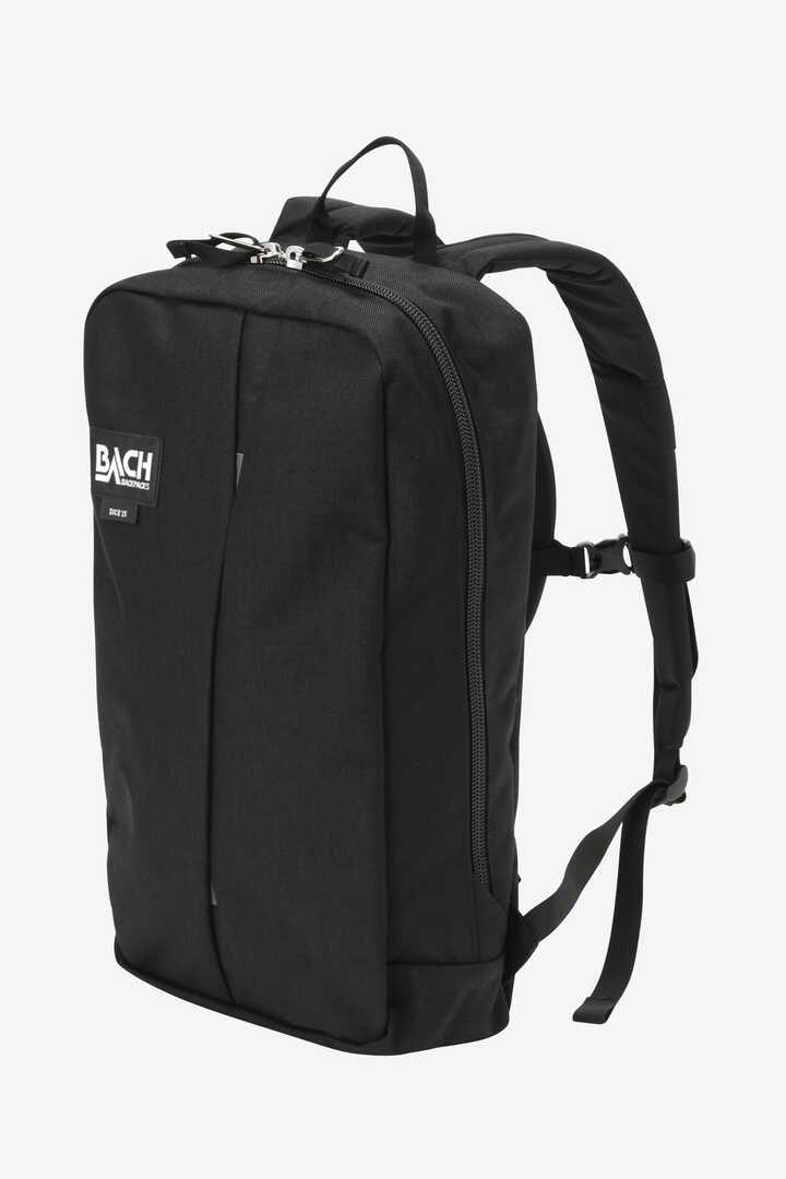 BACH / DICE 151
