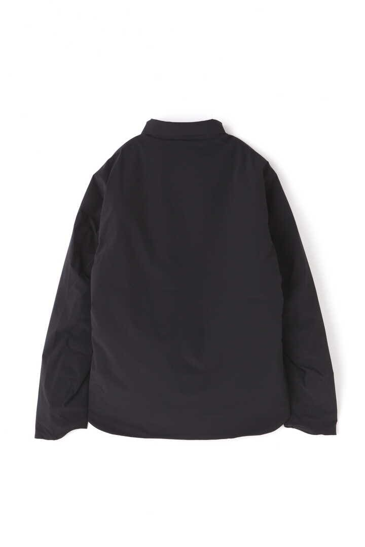 DESCENTE ALLTERRAIN / INSULATED L/S SHIRT2