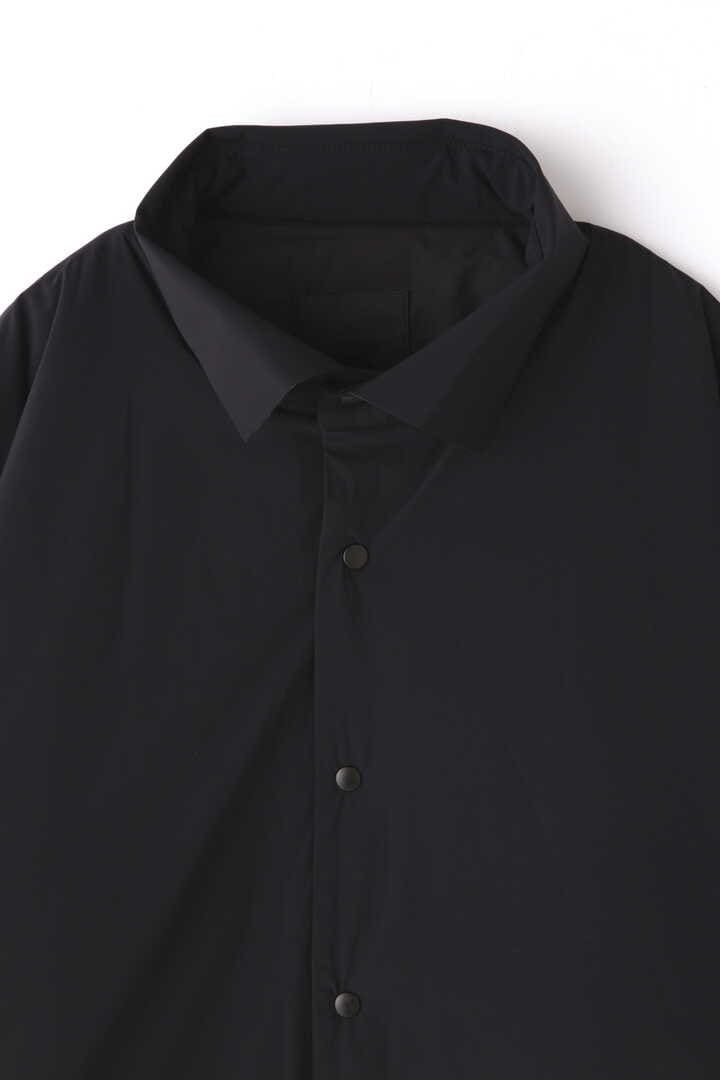 DESCENTE ALLTERRAIN / INSULATED L/S SHIRT3