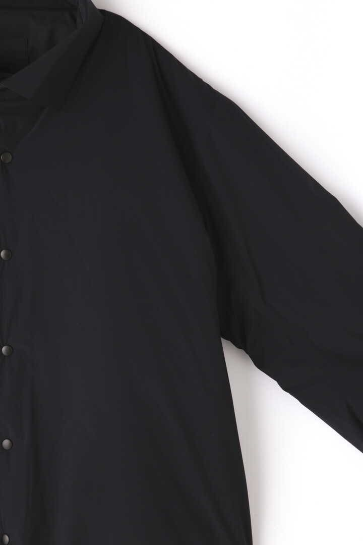 DESCENTE ALLTERRAIN / INSULATED L/S SHIRT4