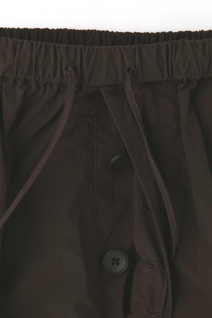 ATON / VENTILE NYLON SNOW PANTS8