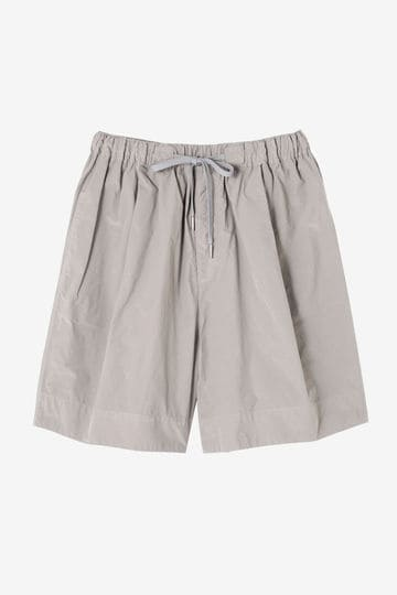 ATON / WIDE SHORTS