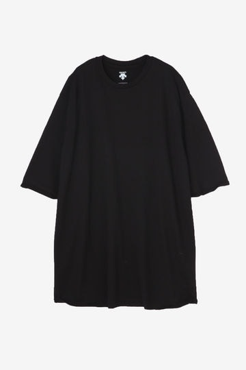 DESCENTE PAUSE / MERONO WOOL H/S T-SHIRT