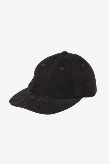 KIJIMA TAKAYUKI / GOAT LEATHER CAP