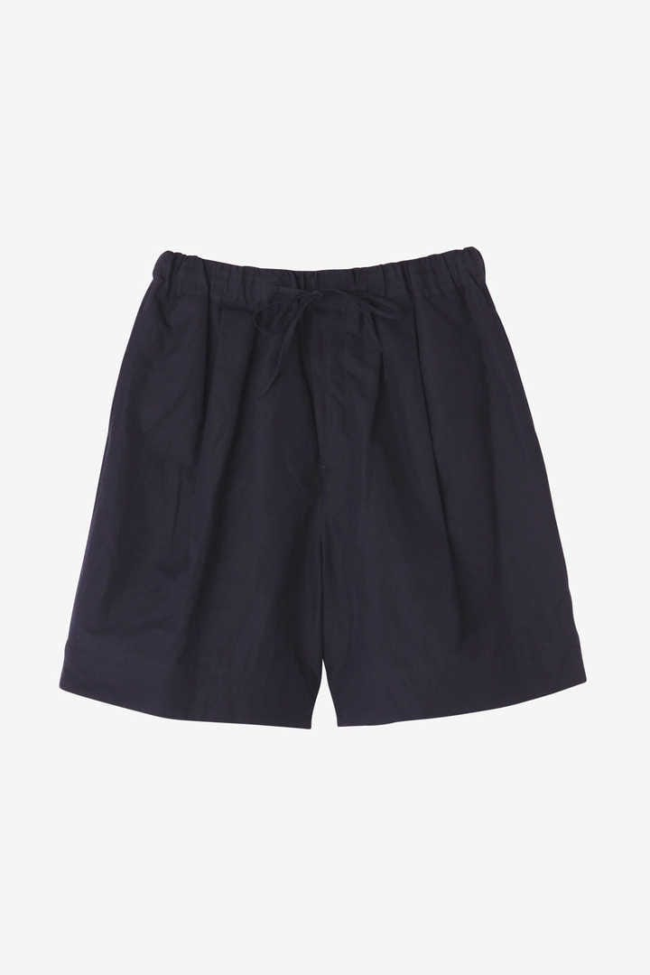 ATON / EASY BALOON SHORTS1