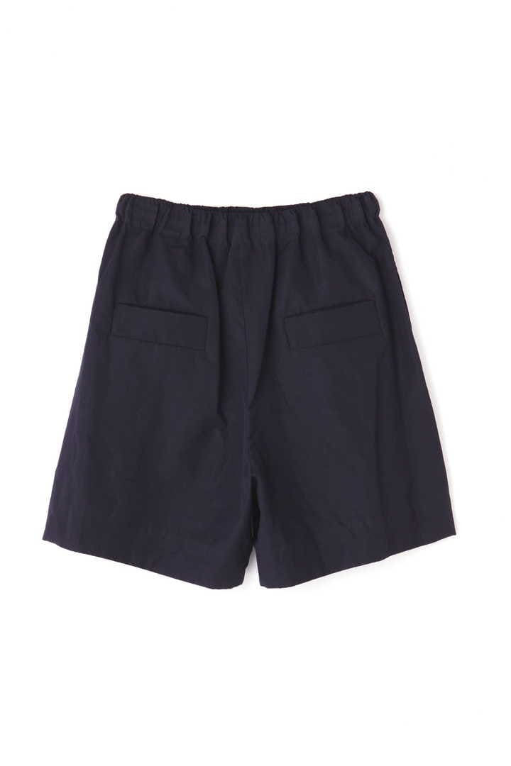 ATON / EASY BALOON SHORTS2