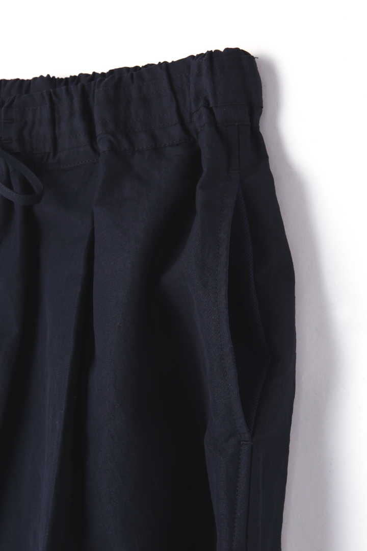 ATON / EASY BALOON SHORTS5