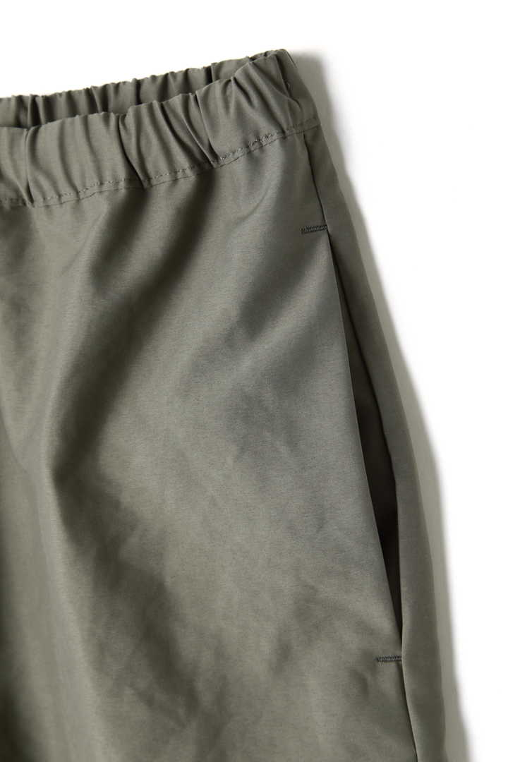 DESCENTE PAUSE / EASY SHORT PANTS