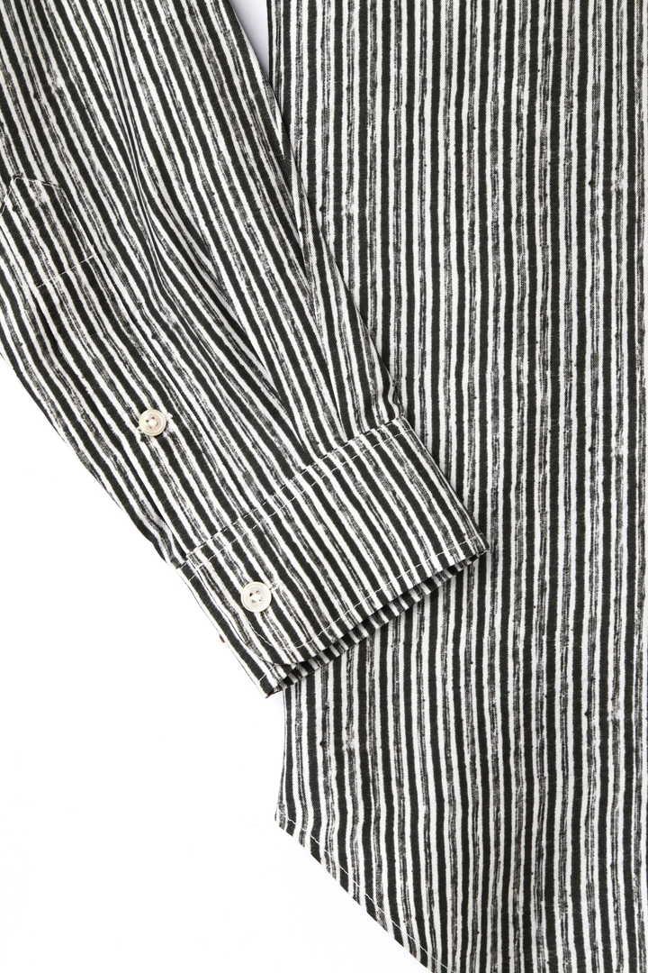 BANANATIME / SLIM GRANDAD SHIRT