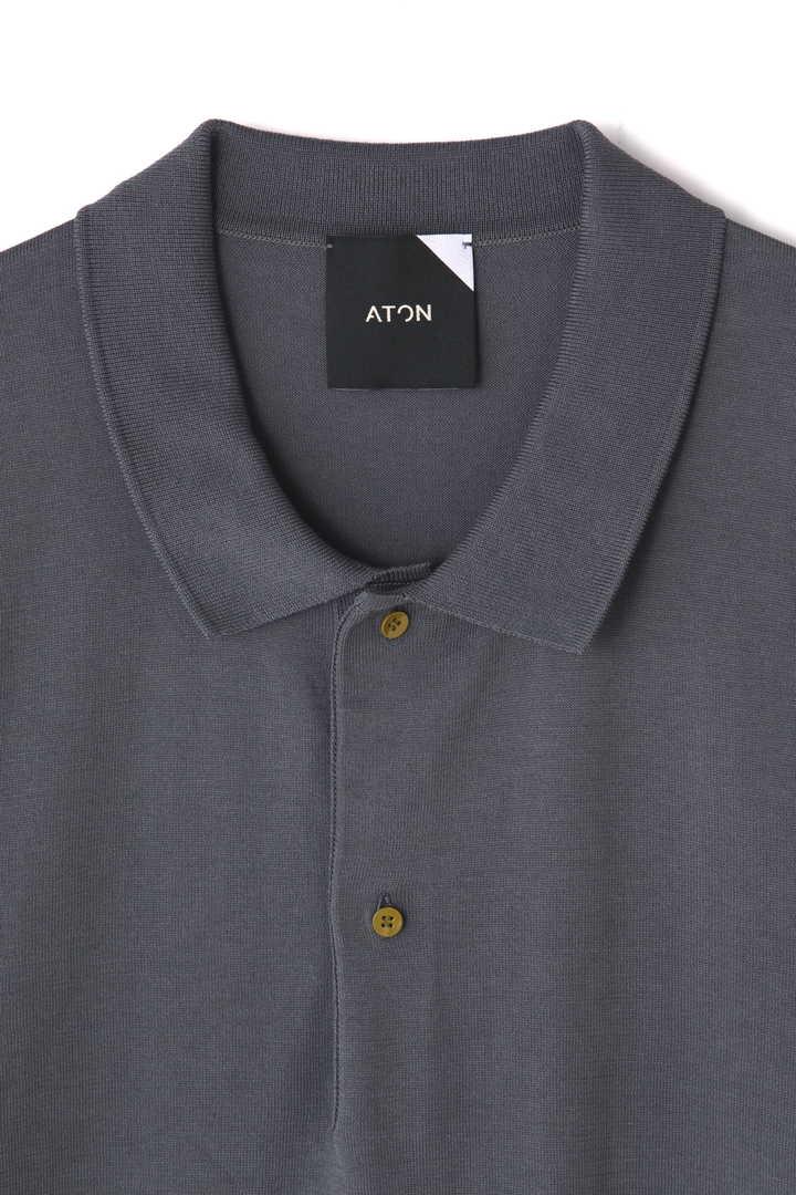 ATON / POLO SHIRTS