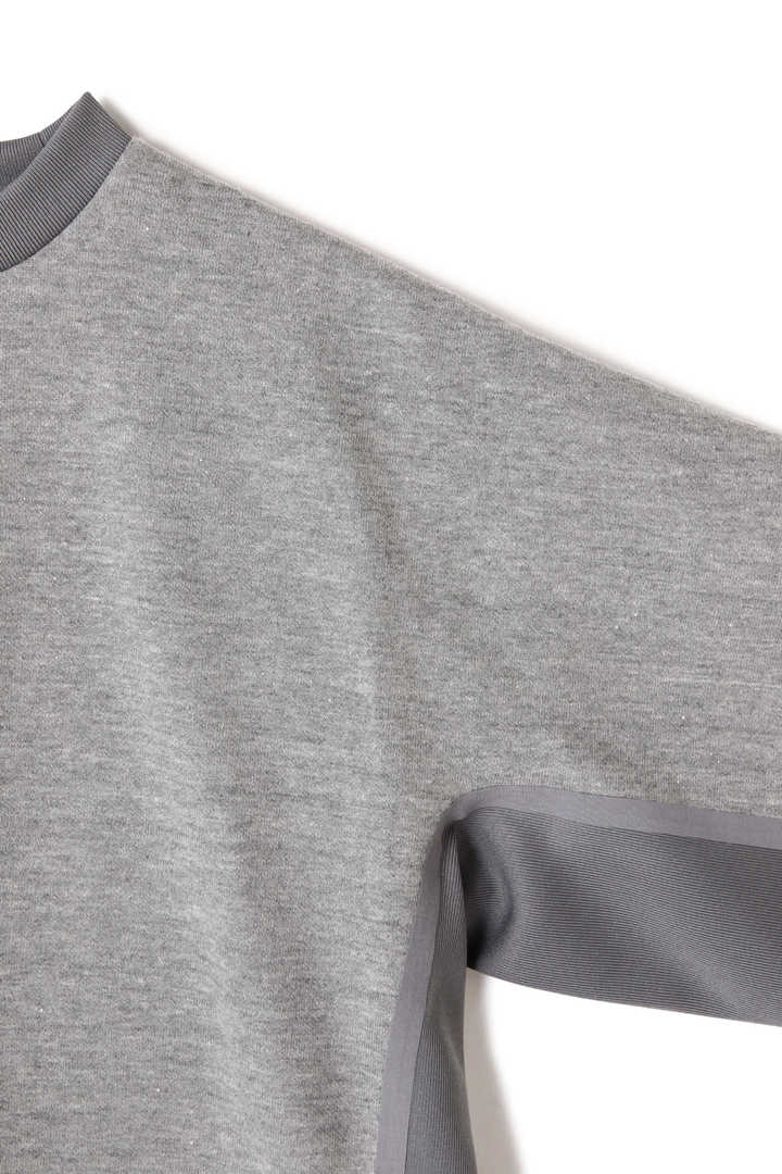 DESCENTE PAUSE / SWEAT SHIRT