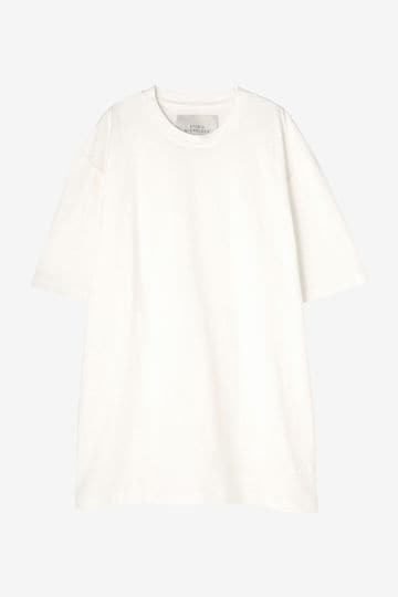 STUDIO NICHOLSON / MERCERIZED COTTON JERSE
