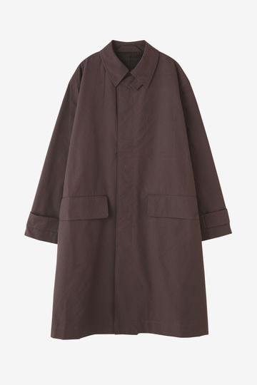 STUDIO NICHOLSON / TECHNICAL COAT_050