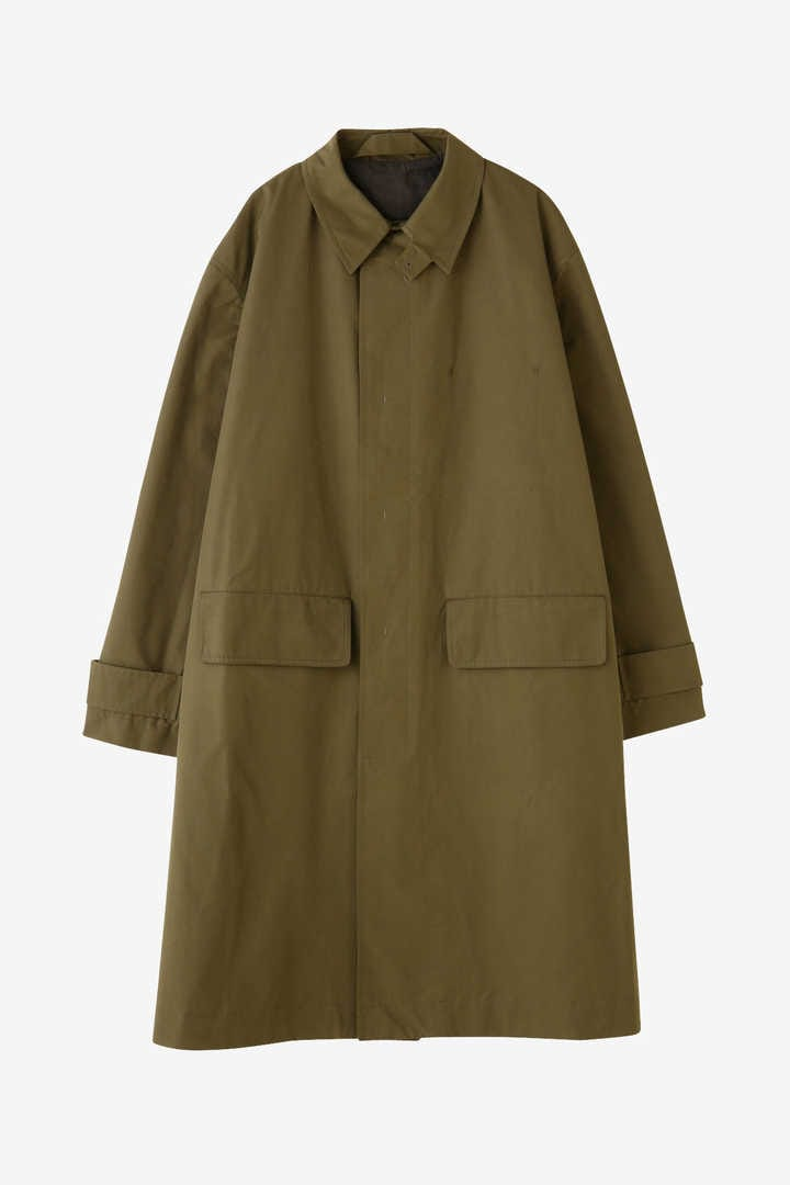 STUDIO NICHOLSON / TECHNICAL COAT3