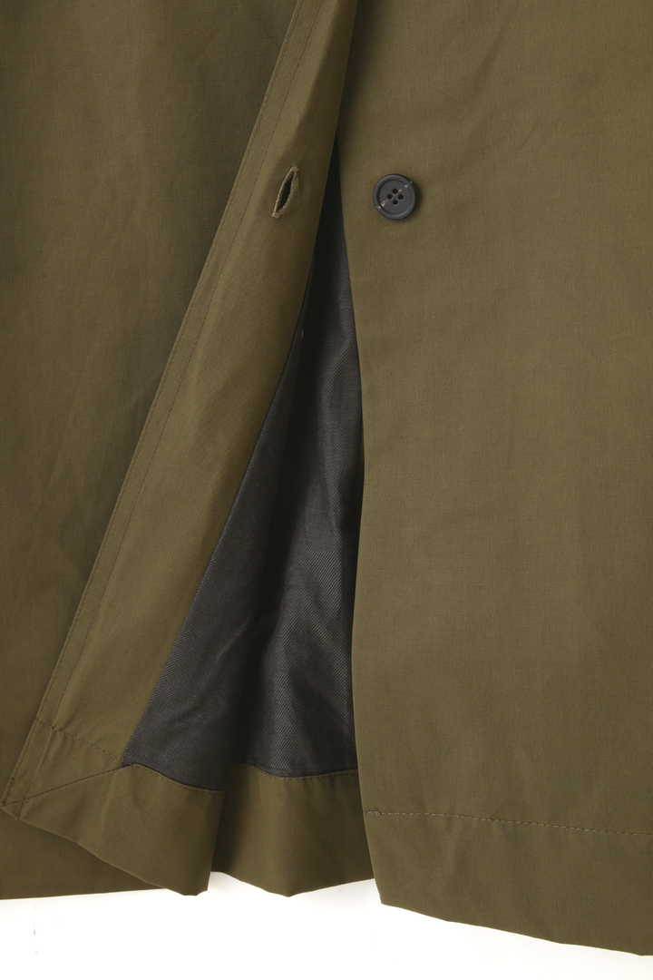 STUDIO NICHOLSON / TECHNICAL COAT11