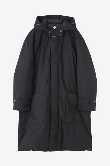 DESCENTE PAUSE / DUFFEL DOWN COAT_010