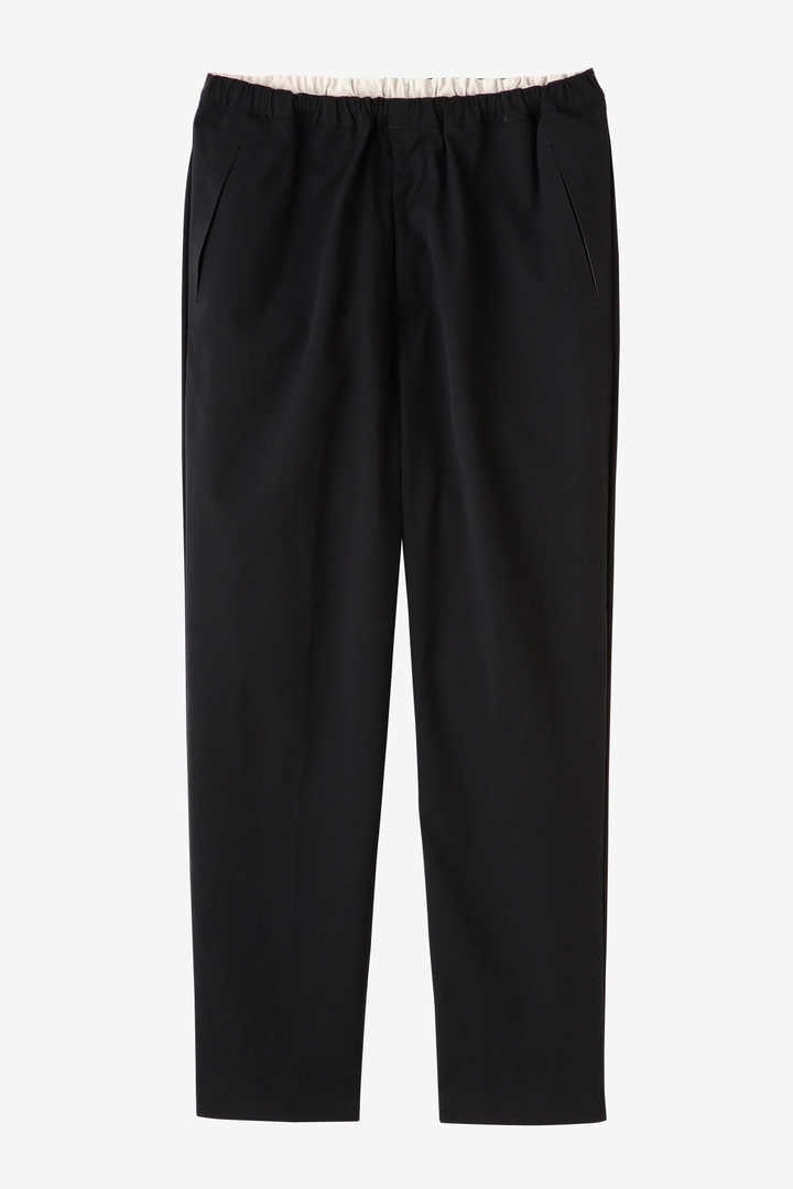 DESCENTE PAUSE /  EASY TAPERED PANTS1